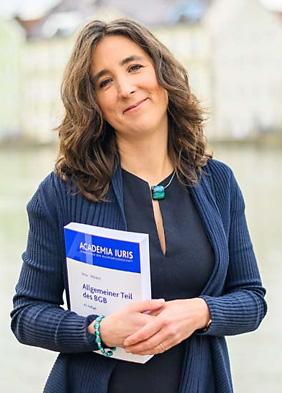 Melanie Nikolaus Landshut Rechtsübersetzungen